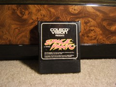 Space Panic (Coleco)
