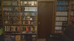 West Wall Modern Games and Sega CD / Saturn