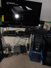 gaming station 2