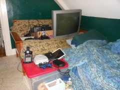 gaming station 1
