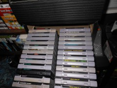 SNES drawer 2