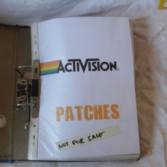 Activision Patches