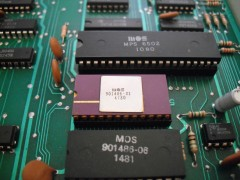 VIC-20 Weird Chip #2