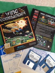 Wing Commander (Amiga)