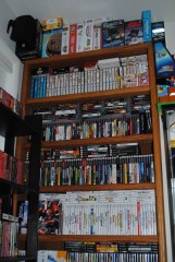 Saturn and Collectors editions