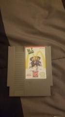 """""""McKids"""": First Retro Game my Brother and I Beat Together"""
