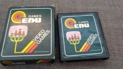 Cartridge Edu Games 32in1
