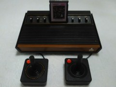 Atari Light sixer