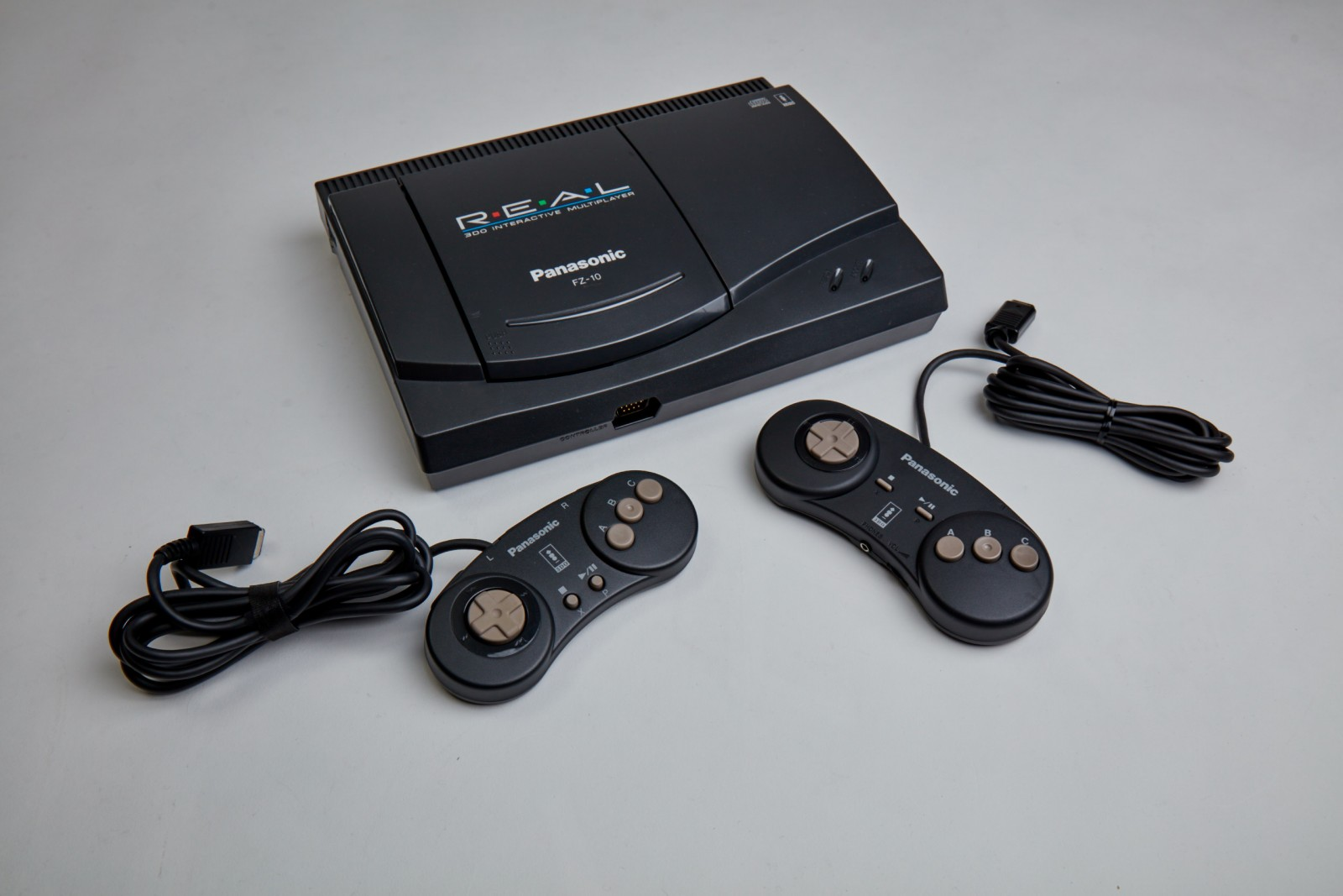 Panasonic 3DO 3