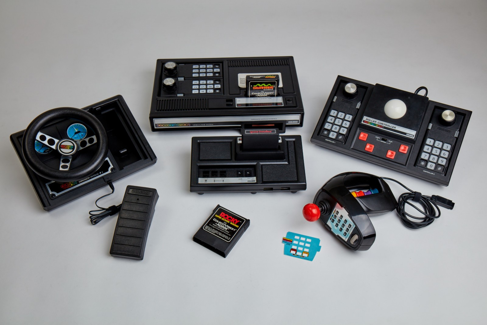 Coleco Accesory 7