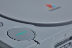 Sony Playstation Detail 6