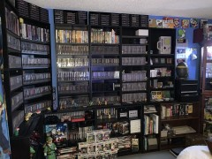 Game Room VIew