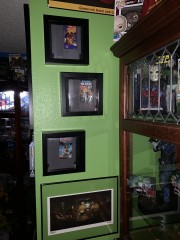 NES Shadow Boxes