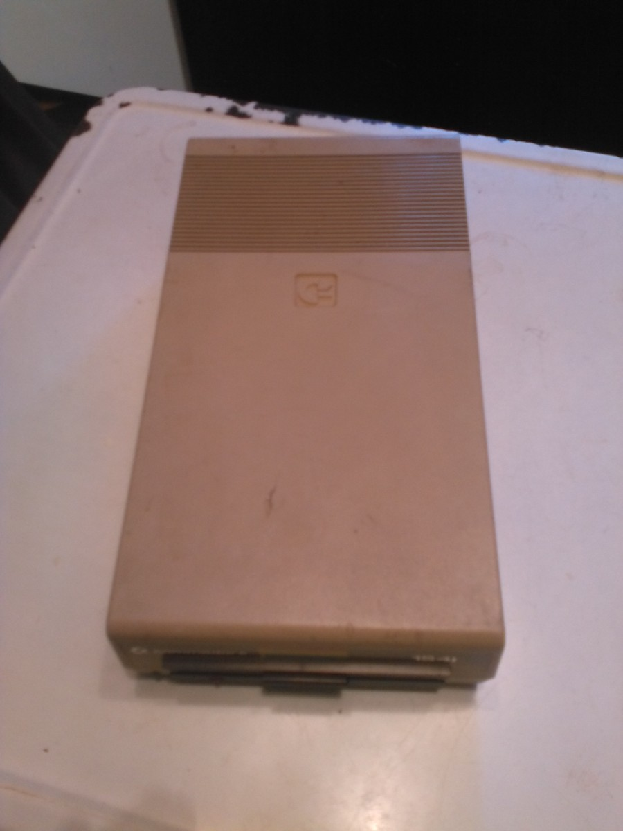 commodore 1541 part 2