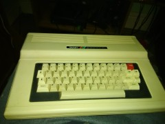 Tandy CoCo 2 64k Extended computer