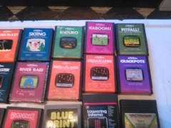Atari 2600 games part 5 (third party part 2)
