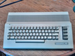 1988 Commodore C64C