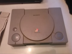 1995 Sony Playstation 1 (First Edition)