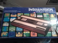Mattel Intellivision in box