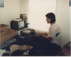 NES back int he day