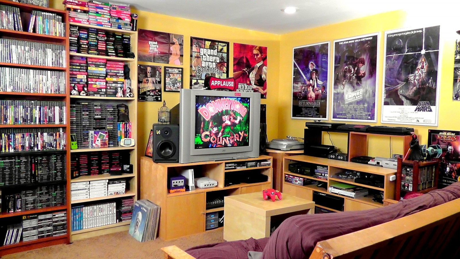 Game Room 2012
