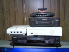 My Game Systems.