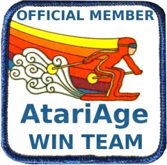 AtariAge Win Team