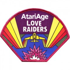 AtariAge Love Raiders