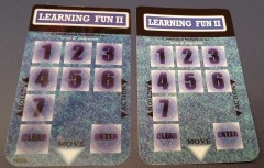 Learning Fun 2 (Front)