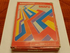 Snafu by Intellivision, Inc (Front)