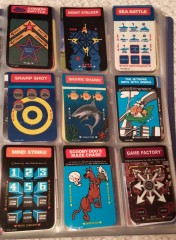 Intellivision Inc Overlays 2