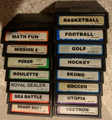 Intellivision Inc double labeled carts (05_2018)