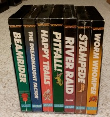 Intellivision Activision Collection