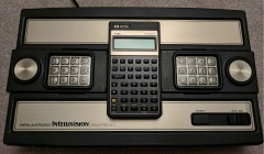 HP Calculator (17B II, 1987)_2