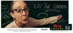 Eat The tacos