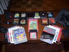 DeusVult's Atari 2600 Collection