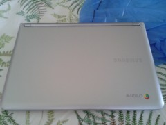 The Chromebook, Closed