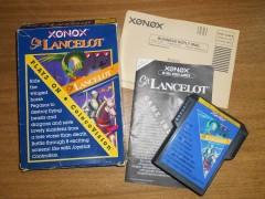 Sir Lancelot for Colecovision