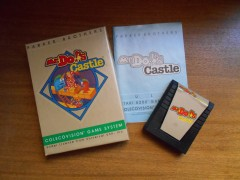 Mr. Do's Castle for Colecovision