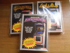 More Colecovision games