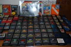 nanochess colecovision collection 2