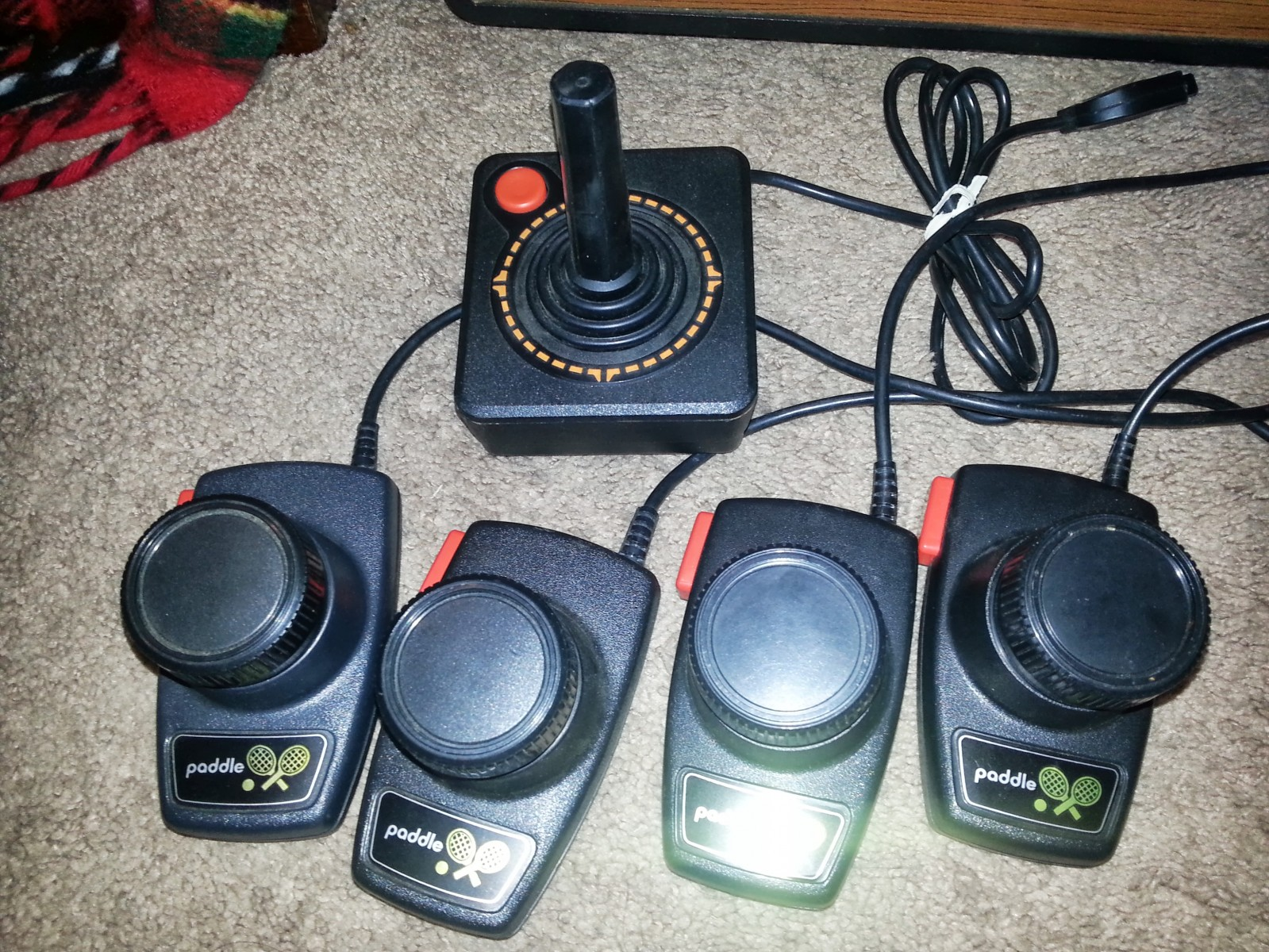 Controllers (July 9, 2013)