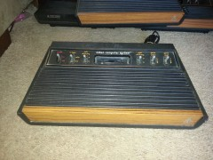 6 Switch Atari 2600 (July 9, 2013)