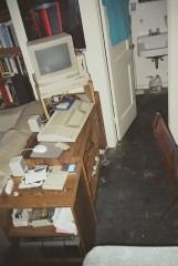 My first apartment, 1997-ish