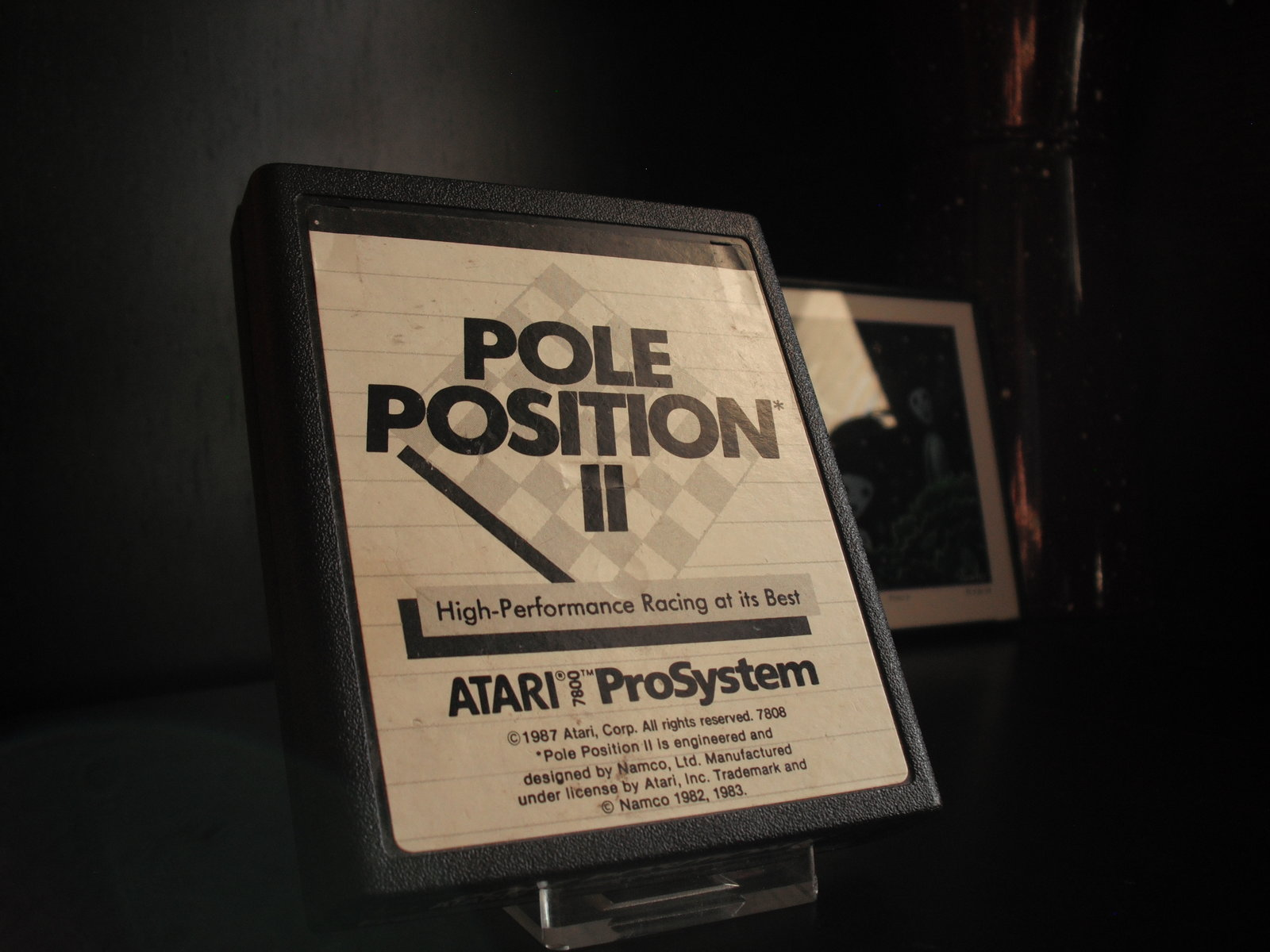 Pole Position II (Atari)