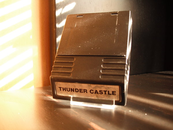 Thunder Castle (INTV)