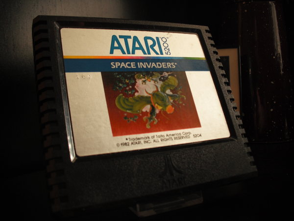 Space Invaders (Atari)