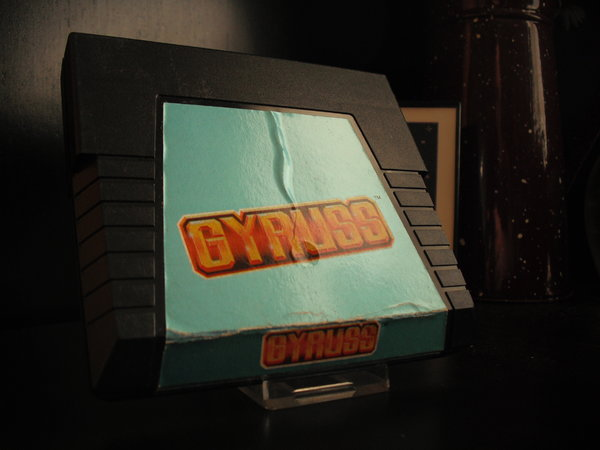 Gyruss (Parker Brothers)