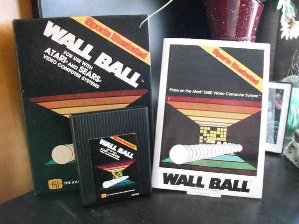 Wall Ball (Avalon Hill)