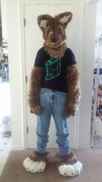 Finished fursuit3